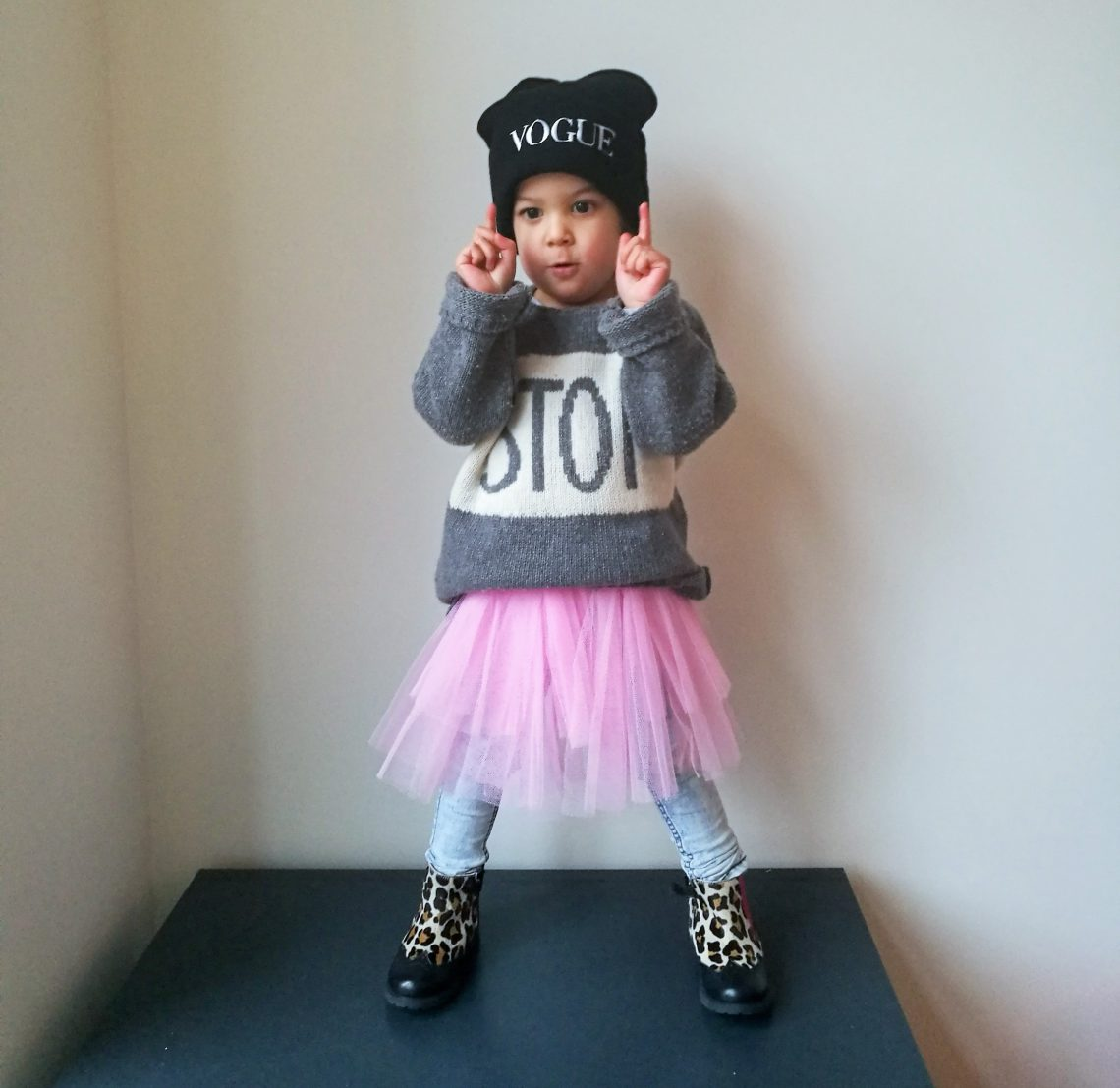 Aimee outfit 2