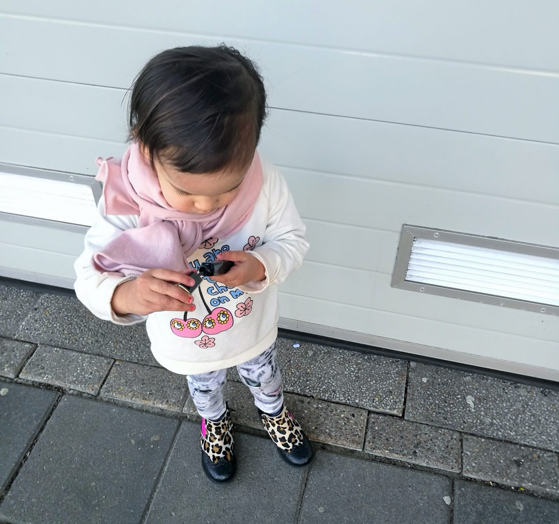 Aimee outfit 4